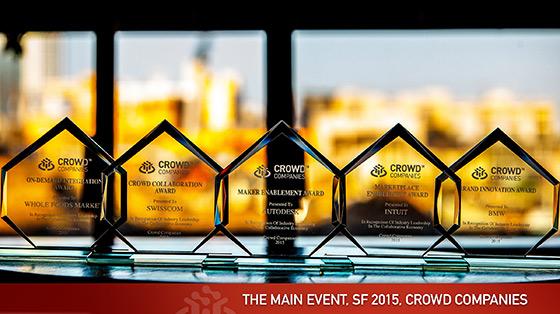 Catalyst Companies Awards 2015